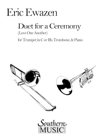 Product Cover for Duet for a Ceremony (Love One Another)