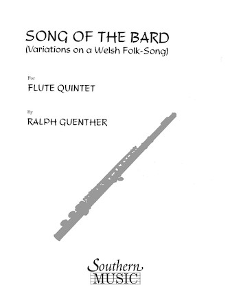 Product Cover for Song of the Bard