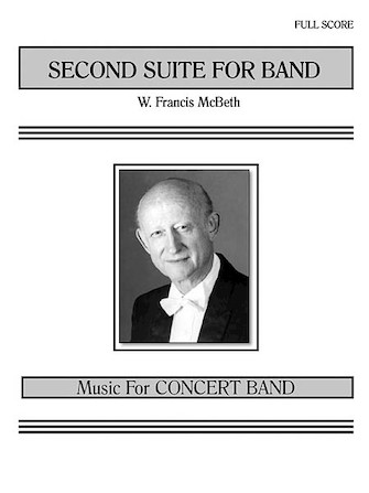 Product Cover for Second Suite for Band