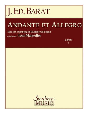 Product Cover for Andante and Allegro