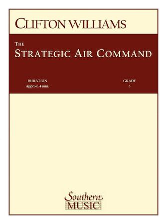 Product Cover for Strategic Air Command (S.A.C.)
