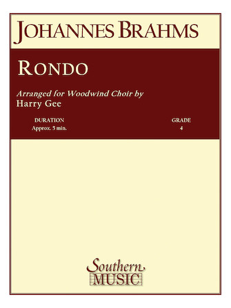 Product Cover for Rondo