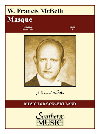 Product Cover for Masque