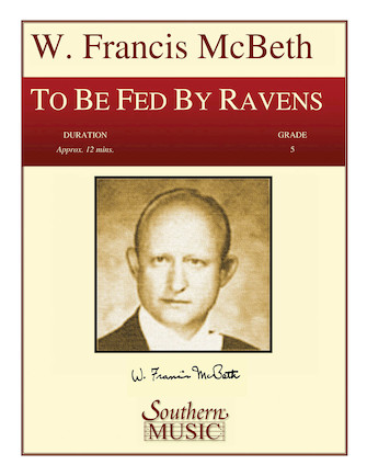 Product Cover for To Be Fed by Ravens