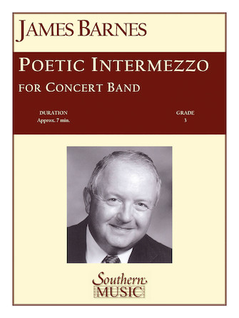 Product Cover for Poetic Intermezzo
