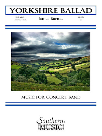 Product Cover for Yorkshire Ballad