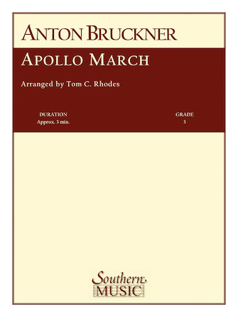Product Cover for Apollo March