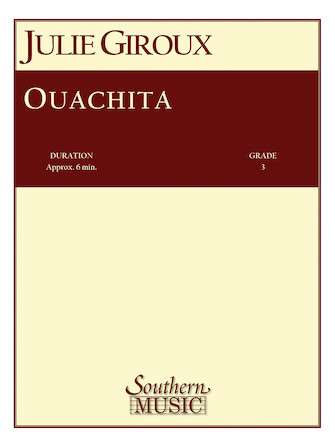 Product Cover for Ouachita