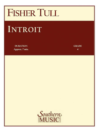 Product Cover for Introit
