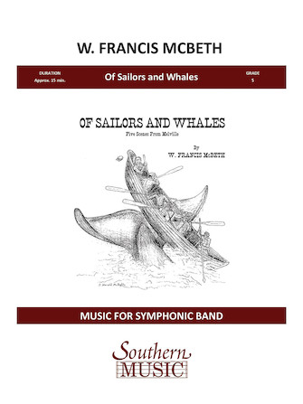 Product Cover for Of Sailors and Whales