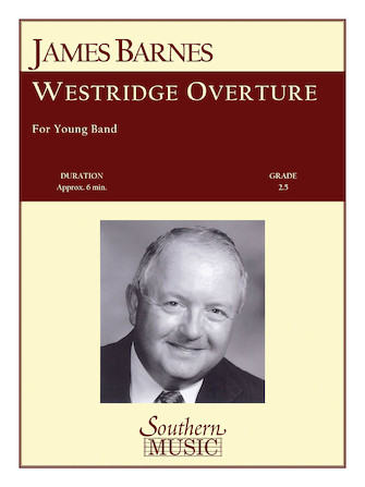 Product Cover for Westridge Overture