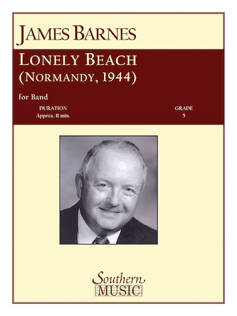 Product Cover for Lonely Beach (Normandy 1944)