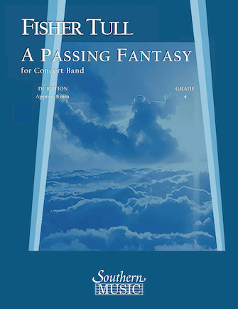 Product Cover for A Passing Fantasy