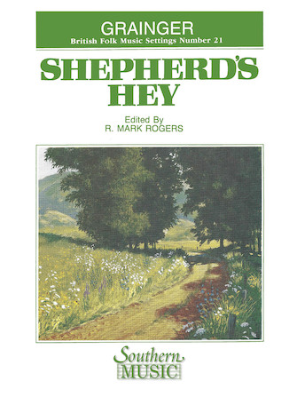Product Cover for Shepherd's Hey