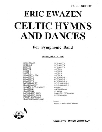 Product Cover for Celtic Hymns and Dances