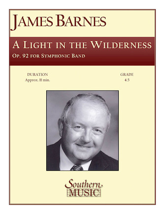 Product Cover for A Light in the Wilderness