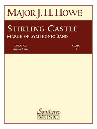 Product Cover for Stirling Castle