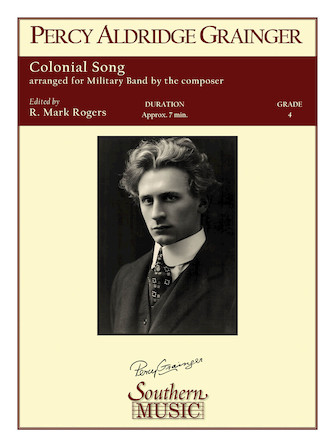 Product Cover for Colonial Song