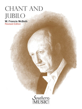 Product Cover for Chant and Jubilo (2nd Edition)