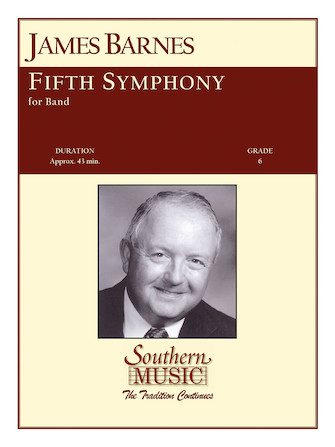 Product Cover for Fifth Symphony