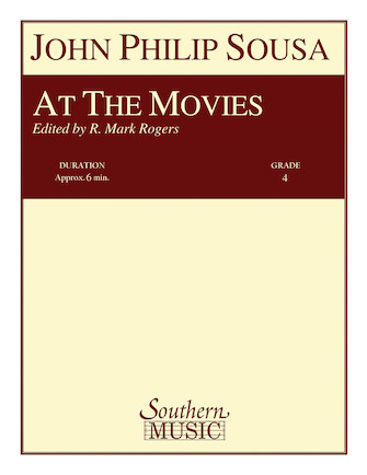 Product Cover for At the Movies