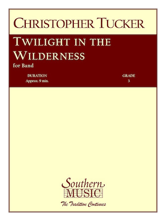 Product Cover for Twilight in the Wilderness