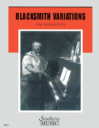 Product Cover for Blacksmith Variations