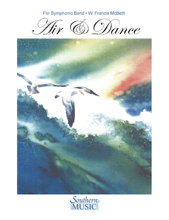 Product Cover for Air and Dance