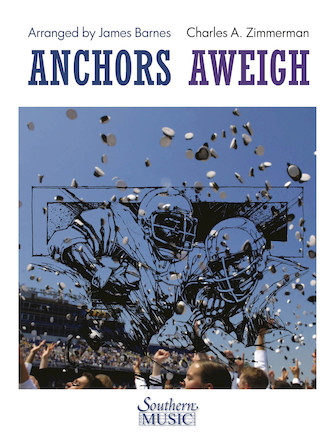 Product Cover for Anchors Aweigh