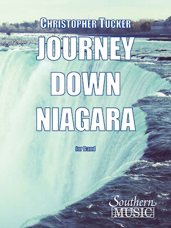 Product Cover for Journey Down Niagara