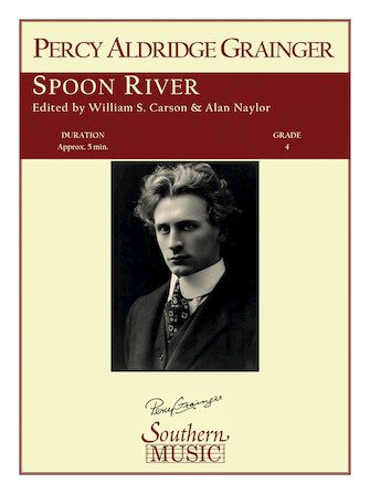 Product Cover for Spoon River