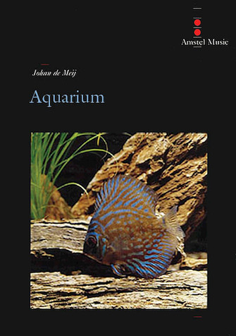 Product Cover for Aquarium