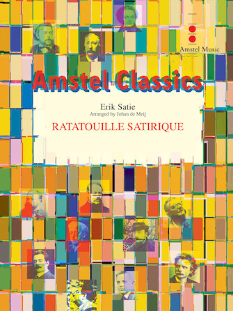 Product Cover for Ratatouille Satirique