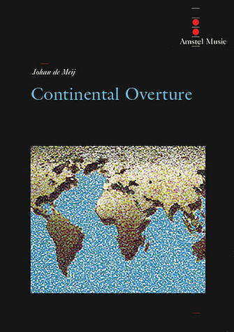 Product Cover for Continental Overture