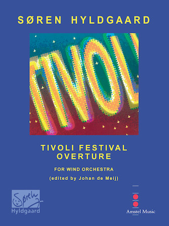 Product Cover for Tivoli Festival Overture