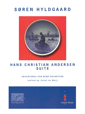 Product Cover for Hans Christian Andersen Suite