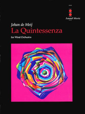 Product Cover for La Quintessenza