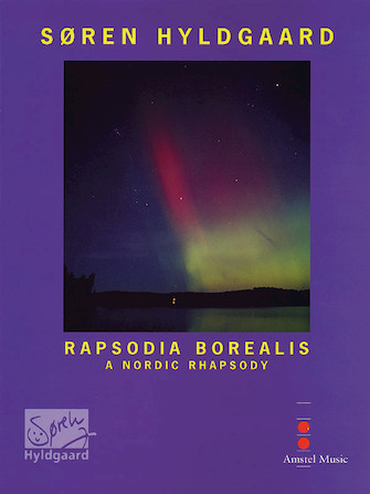 Product Cover for Rapsodia Borealis (for Trombone & Wind Orchestra)