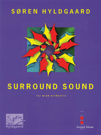Product Cover for Surround Sound