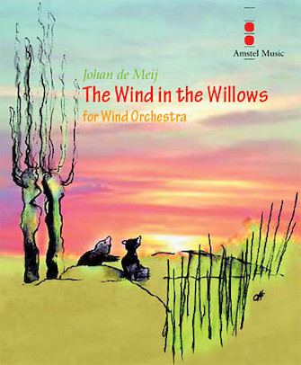 Product Cover for The Wind in the Willows