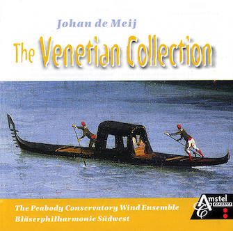 Product Cover for The Venetian Collection