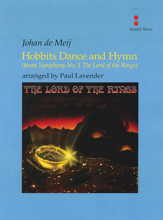 Product Cover for Hobbits Dance and Hymn (from The Lord of the Rings)