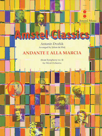 Product Cover for Andante e Alla Marcia (from Symphony No. 4)