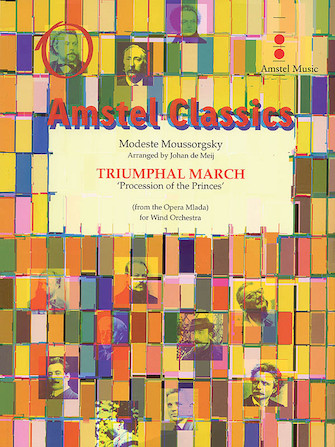 Product Cover for Triumphal March from Mlada (Procession of the Princes)