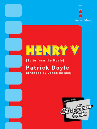Product Cover for Henry V – Suite from the Movie