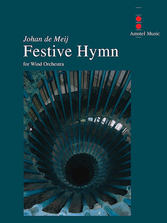 Product Cover for Festive Hymn