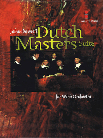 Product Cover for Dutch Masters Suite