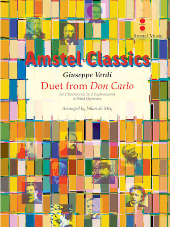 Product Cover for Duet from Don Carlo