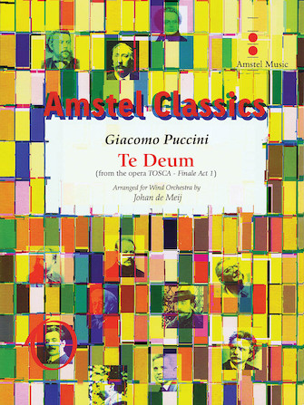 Product Cover for Te Deum (from Tosca – Finale, 1st Act)