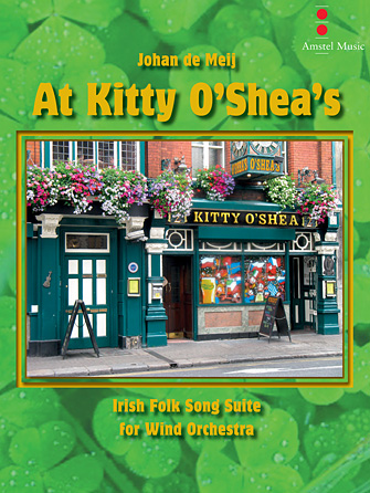 Product Cover for At Kitty O'Shea's